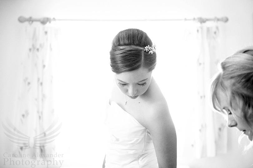 Gloucestershire Wedding Photographer 10