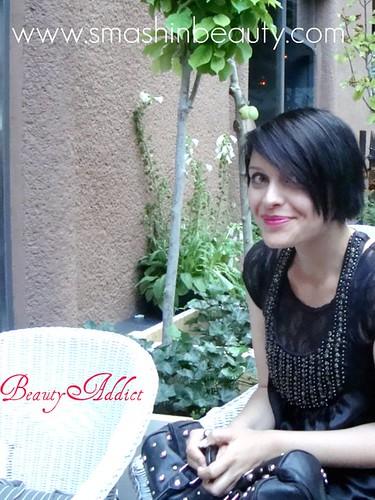 Croatian Beauty Blogger