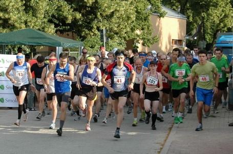 První prázdninové závody: krosy, běh do vrchu i ultramaraton