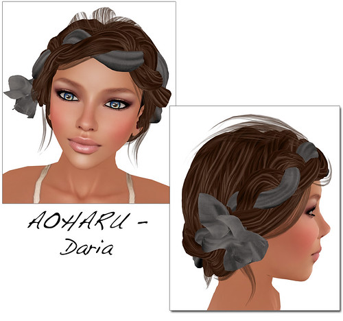 Hair Fair - Daria