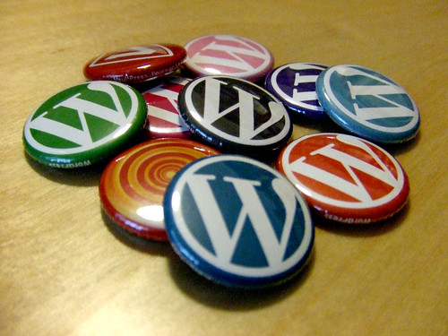 Chapas WordPress