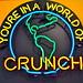 Crunchy World