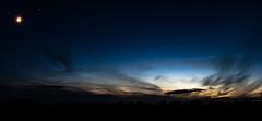 Errindlev Night Sunset (Sergent63) Tags: sunset sigma dk d90