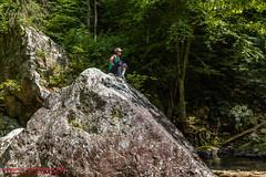 On Cane Creek (mikerhicks) Tags: usa geotagged unitedstates hiking tennessee fallcreekfalls pikeville sampson canecreek fallcreekfallsstatepark sigma1020mmf456exdc tennesseestateparks canon7d geo:lat=3566713392 geo:lon=8535227931