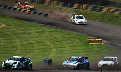 Heat 3, Race 5 (nic_r) Tags: world cars ford car tarmac championship focus fiesta hill citroen clio racing renault fia gravel rallycross motorsport ds3 2014 lyddenhill pauwels lydden linnerud hvaal koutny helmia koenpauwels pavelkoutny theuil alexanderhvaal rallycrossrx psrx alexandretheuil tordlinnerud