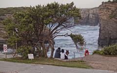 Disfrutando del mar (Marin2009) Tags: