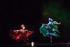 Cirque Du Soleil @ O2, Dublin