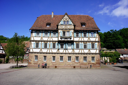 Maulbronn Germany