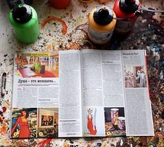 IMG_8965 (ekaterina_more_art) Tags: artist art artcollection gallery artgallery artiststudio knsterin skulpturen artobject artobjects malerei redwine wine painting paintings workinprogress