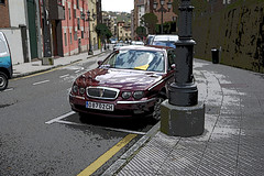 Rover (Jusotil_1943) Tags: coche auto cars redcars