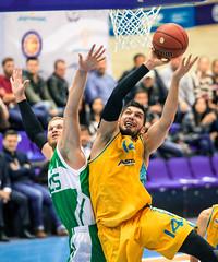 astana_unics_ubl_vtb_(9) (vtbleague) Tags: vtbunitedleague vtbleague vtb basketball sport      astana bcastana astanabasket kazakhstan    unics bcunics unicsbasket kazan russia     leonidas kaselakis