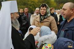 10. Church service in Svyatogorsk / Богослужение в храме г.Святогорска 09.10.2016