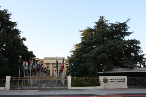 United Nations Office