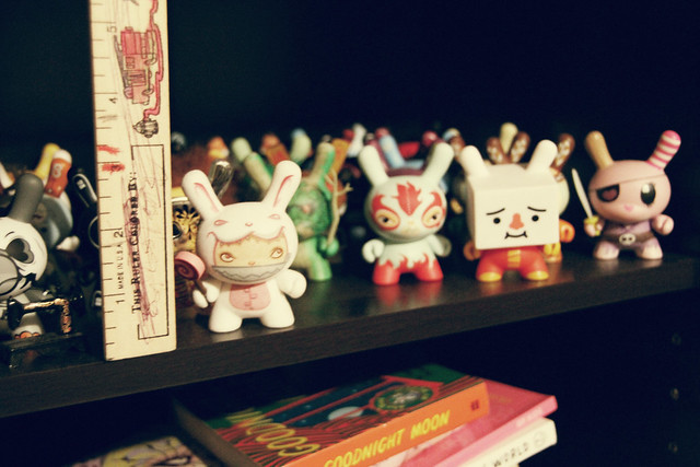 3 inch dunny
