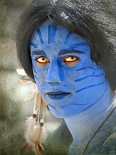 personaje del Carmen de San Rafael by Rafael E Morales
