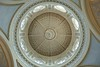 Chiesa di S.Uberto (ccr_358) Tags: italy church torino italia interior royal palace symmetry ceiling chiesa piemonte cupola dome symmetric residence palazzo venariareale savoy reale savoia reggia uberto venaria royalresidence suberto ccr358 chiesadisuberto