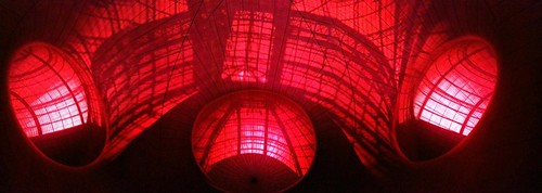 Anish Kapoor no Grand Palais
