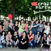 Etsy craft party 2011 - Barcelona