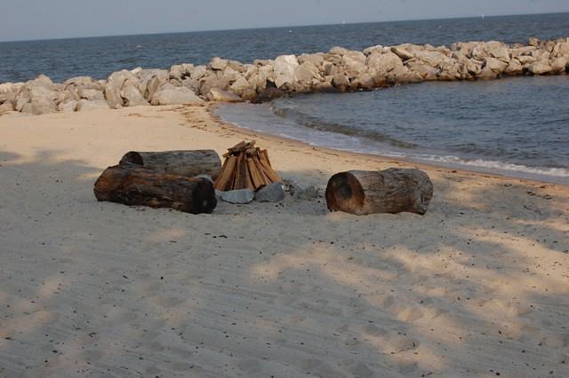 BeachSmores