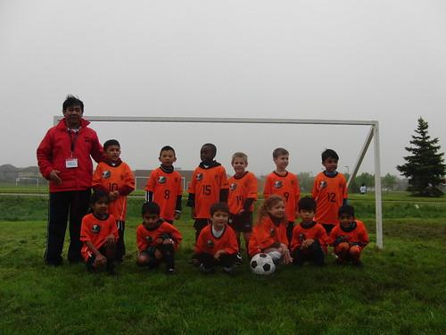 U6 Holland