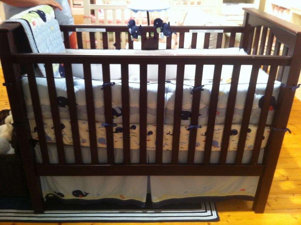 crib at PB