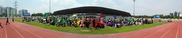 SMKDU Sports Day