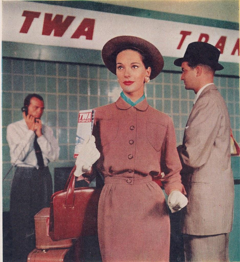 article 1955- Fashion
