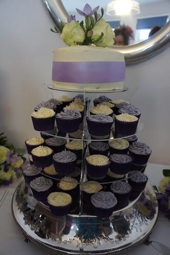 cupcakes & cake