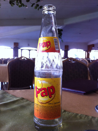 Pap drink
