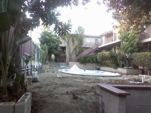 Concrete Demo by Petunia21