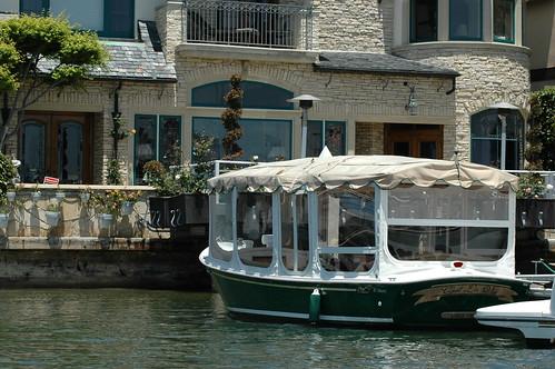 ca boats newportbeach balboa