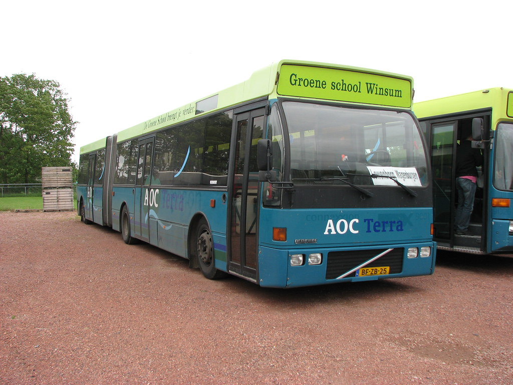 Aoc Terra Groningen : The worlds newest photos of aoc and netherlands flickr hive mind