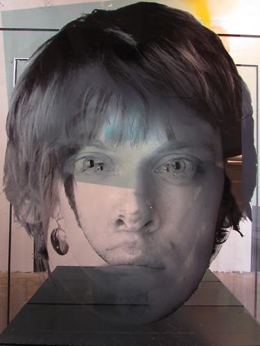 Jim: Triple Portrait
