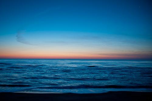travel june sunrise nc atlanticocean kittyhawk obx 2011