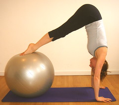 pilates pike pose 08