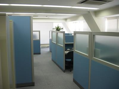 第一事務センター レンタルオフィス新宿画像2