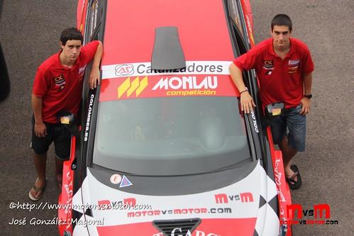 Ignacio y Jorge Cabezas-Motorland