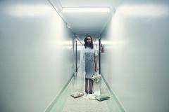 asylum (londonscene) Tags: ontario canada girl canon rebel apartment creepy 365 xs asylum oakville
