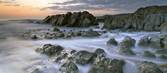 Woolacombe (peterspencer49) Tags: sunset seascape southwest waves devon woolacombe seaview westcountry southwestcoast northdevon southwestcoastalpath stunningview oceanveiw peterspencer h3dll39 stunningseascape