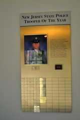 New Jersey State Police Museum (Triborough) Tags: newjersey nj mercercounty westtrenton