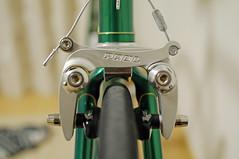 Paul Racer Medium Mounted (tkeyuki) Tags: brake pista njs reminton paulcomponent