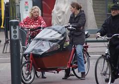 Mama (Baks) Fiets (Nik Morris (van Leiden)) Tags: bikes fiets mamafiets baksfiets