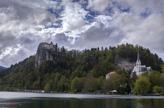Bled - Eslovenia (german_long) Tags: europa europe slovenia bled balkans eslovenia 2012 balcanes