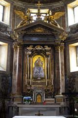 "Santa Maria della Consolazione • <a style=""font-size:0.8em;"" href=""http://www.flickr.com/photos/89679026@N00/7191417138/"" target=""_blank"">View on Flickr</a>"