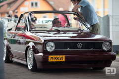 "VW Golf mk1 Cabrio • <a style=""font-size:0.8em;"" href=""http://www.flickr.com/photos/54523206@N03/7222237304/"" target=""_blank"">View on Flickr</a>"