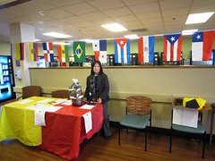 UC San Diego Health System's Diversity Staff Association 2012 Hillcrest Diversity Day Celebration (1)