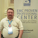 Brian Murray passed the E22-290 EMC Data Domain Deduplication, Backup Recovery Exam