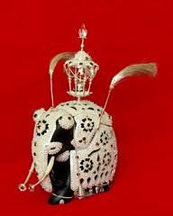 IMG_2465 (Denish C) Tags: elephant handicraft jewellery srilanka gem skill