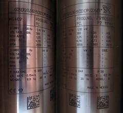 IMG_6974 - Grundfos SP 3A-18 (W__________) Tags: pumpe wasserpumpe grundfos brunnenpumpe grundfossp unterwasserpumpe