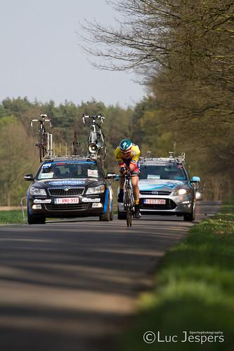 Nat Test TT Opoeteren 353